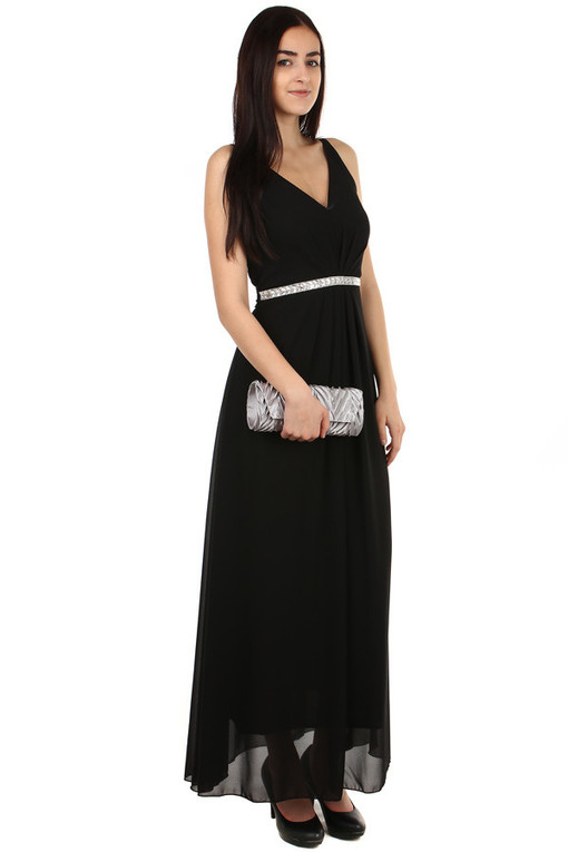 Women's Long Ball Gown