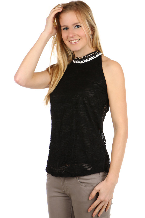 Women's Elegant Top