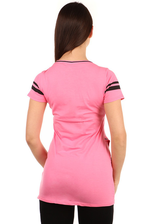 Women's T-shirt short sleeves