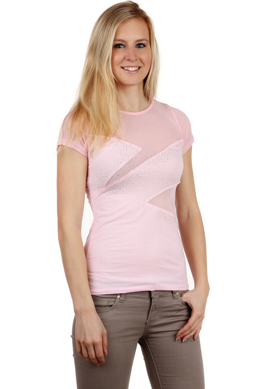 Stylish women's t-shirt
