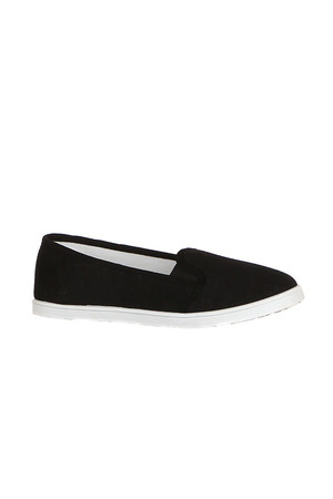 Sports slip-on ballerinas. A choice of several colors.