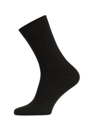 Cotton men's socks in practical colors. Material: 100% cotton.