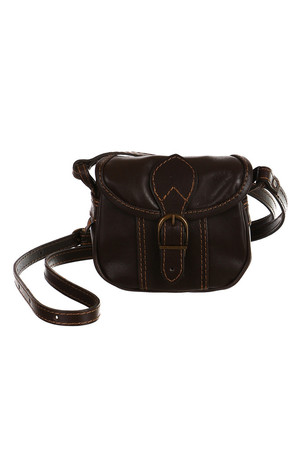 Women's Small Shoulder Bag Made of Genuine Leather. lockable buckle with briefcase lock adjustable strap 140 cm Dimensions: