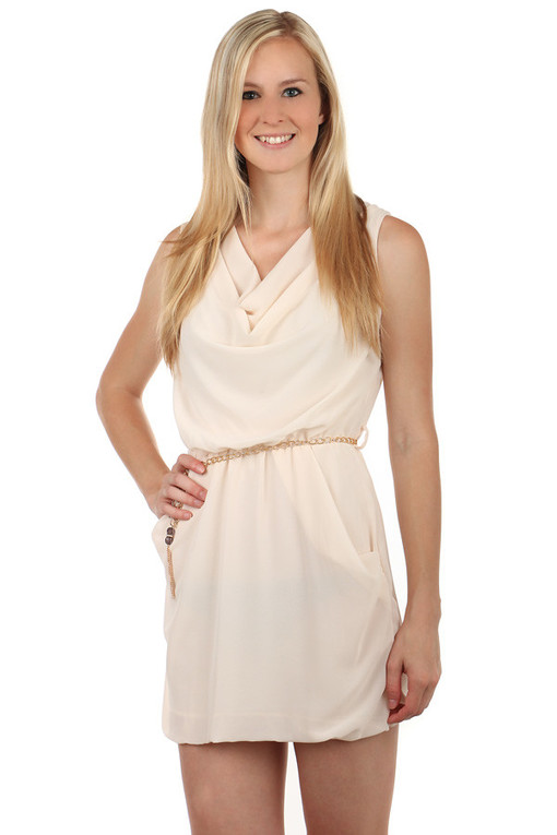 Women's short dress for summer