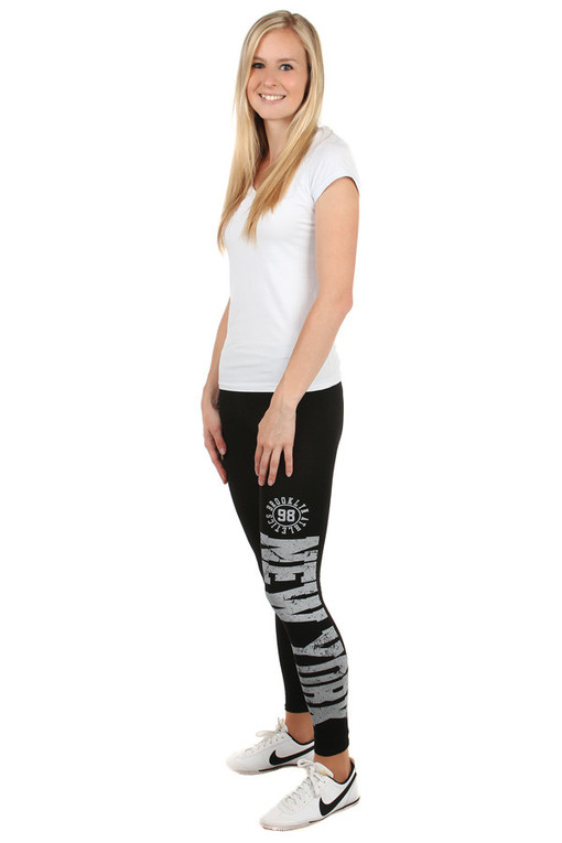 Women's New York Leggings