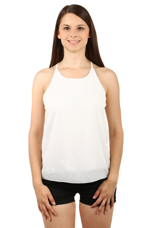 Women's formal undershirt
