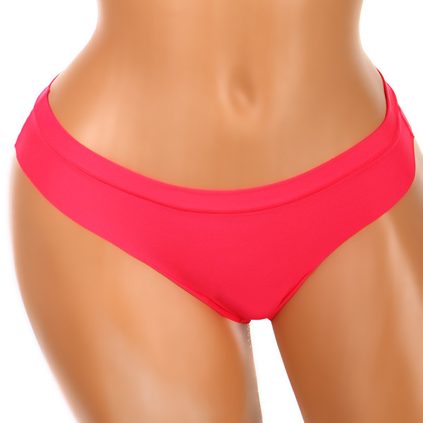 Women's seamless thong