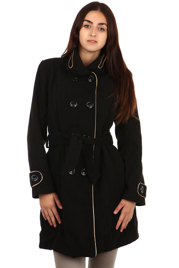 Women's winter coat plus size