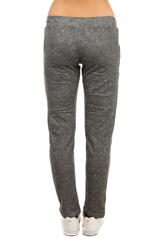 Women's highlighted tracksuit pockets